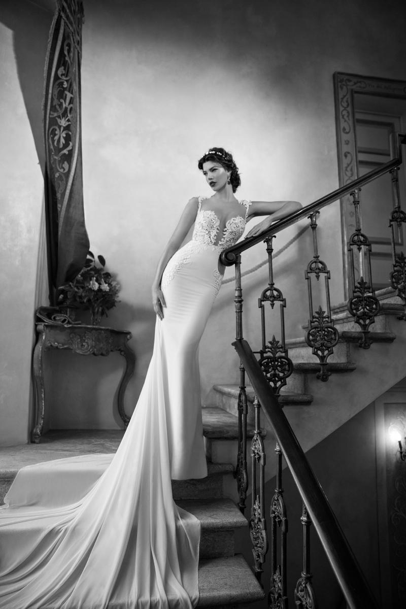 Berta Bridal 2015 Summer Collection | BellaNaija 001