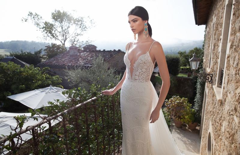 Berta Bridal 2015 Summer Collection | BellaNaija 002