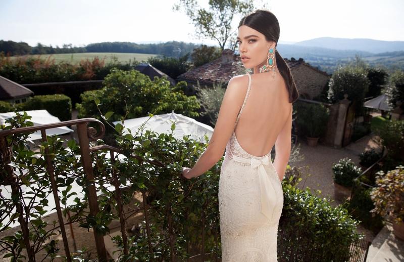 Berta Bridal 2015 Summer Collection | BellaNaija 003