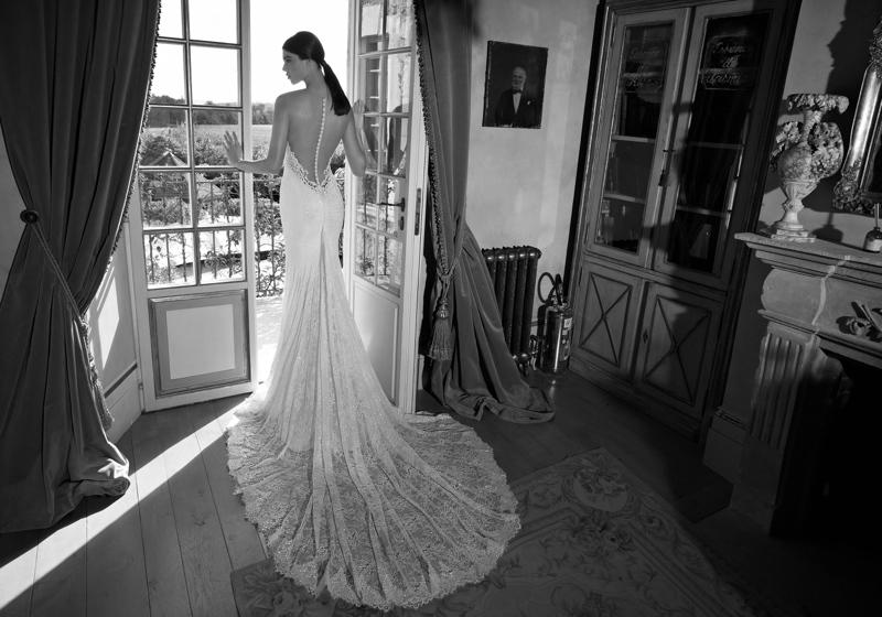 Berta Bridal 2015 Summer Collection | BellaNaija 004