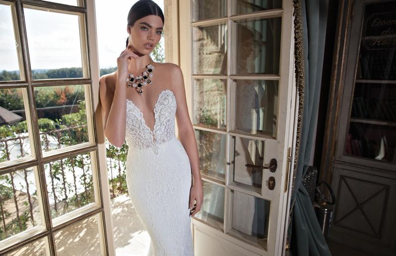 Berta Bridal 2015 Summer Collection | BellaNaija 005