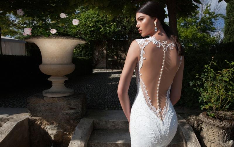 Berta Bridal 2015 Summer Collection | BellaNaija 006