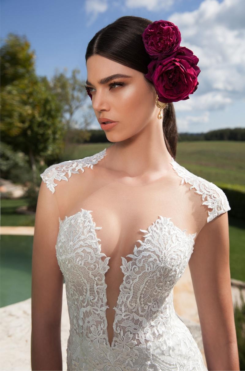 Berta Bridal 2015 Summer Collection | BellaNaija 007