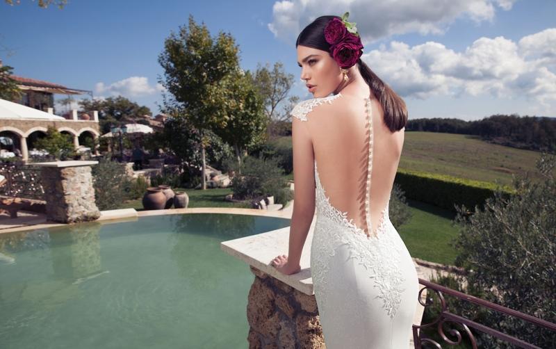 Berta Bridal 2015 Summer Collection | BellaNaija 008