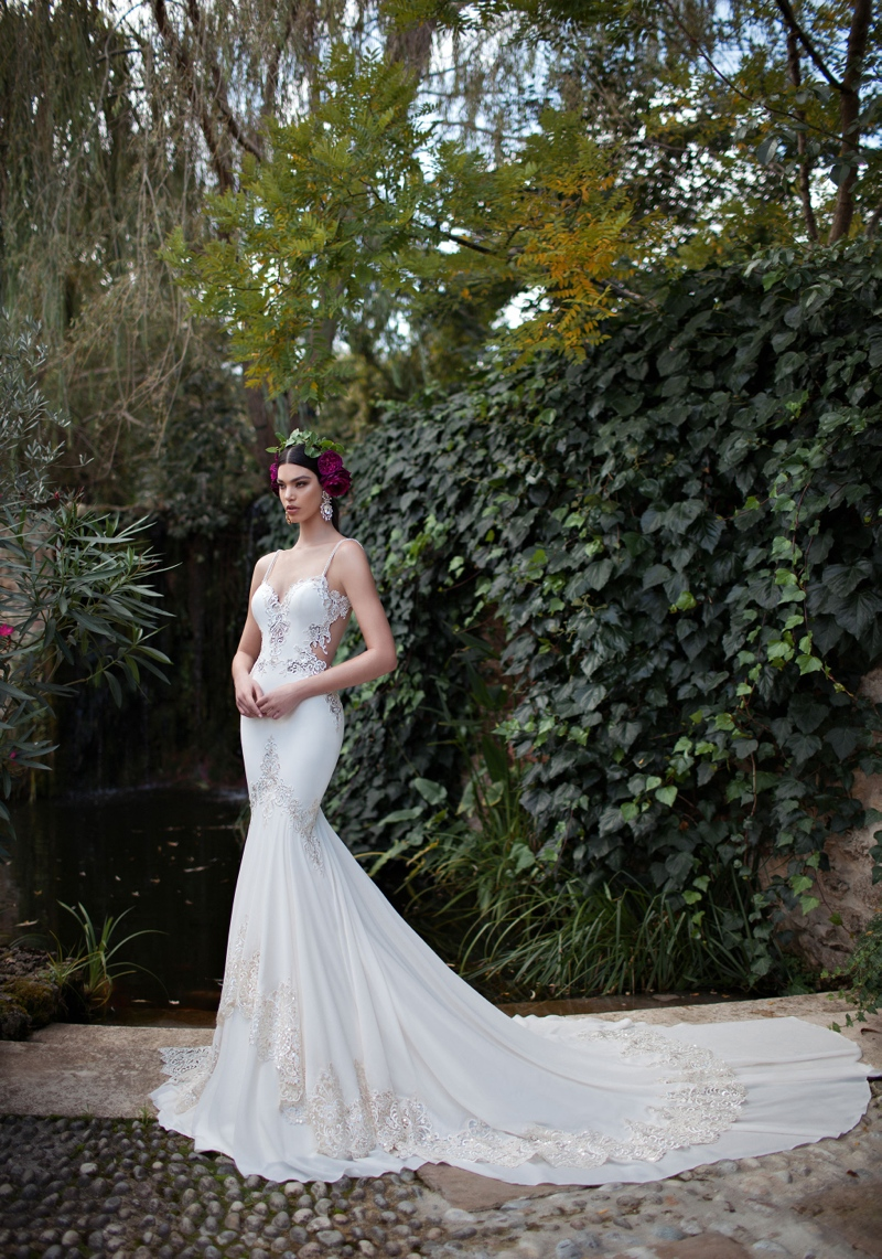 Berta Bridal 2015 Summer Collection | BellaNaija 009