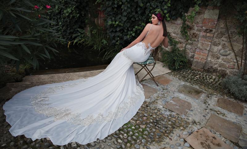 Berta Bridal 2015 Summer Collection | BellaNaija 011