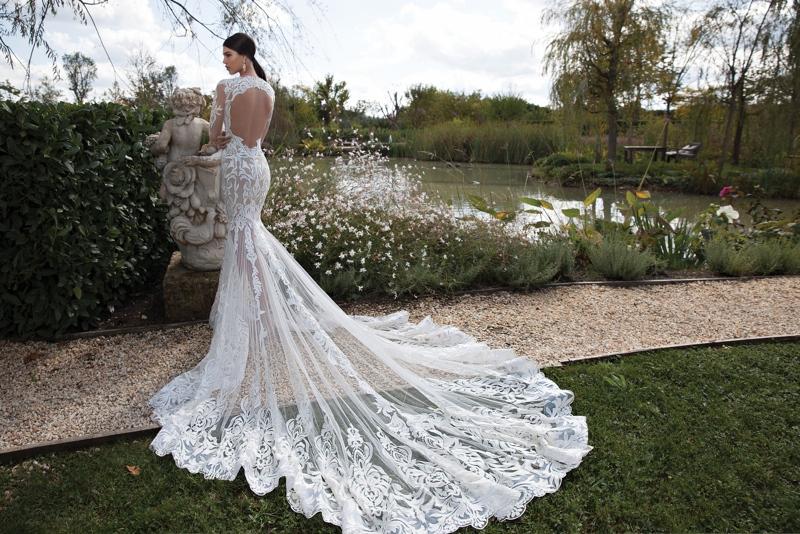 Berta Bridal 2015 Summer Collection | BellaNaija 012