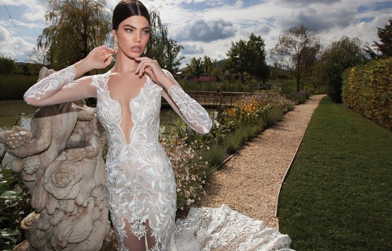 Berta Bridal 2015 Summer Collection | BellaNaija 013