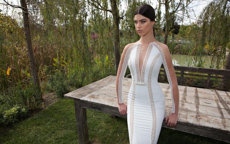 Berta Bridal 2015 Summer Collection | BellaNaija 014