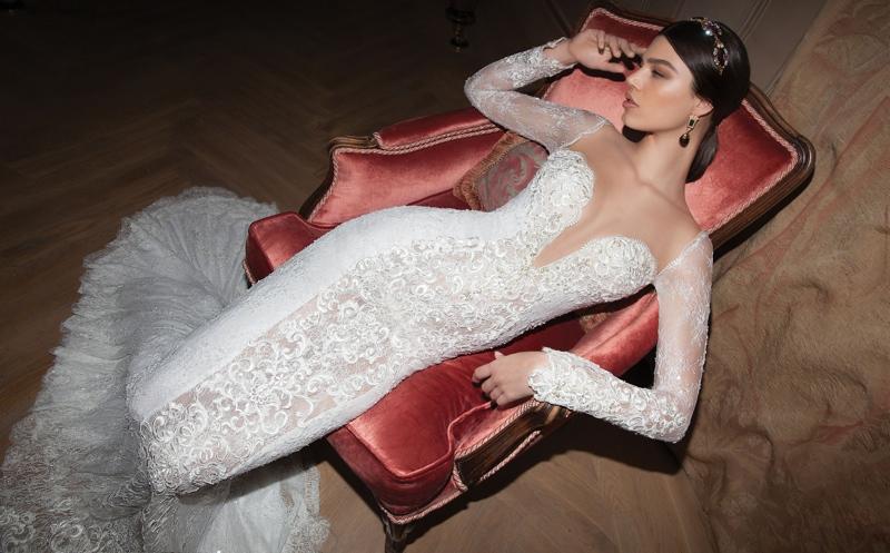 Berta Bridal 2015 Summer Collection | BellaNaija 016