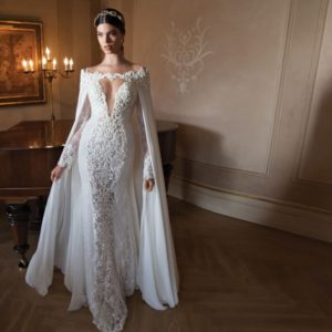 Berta Bridal 2015 Summer Collection | BellaNaija 017