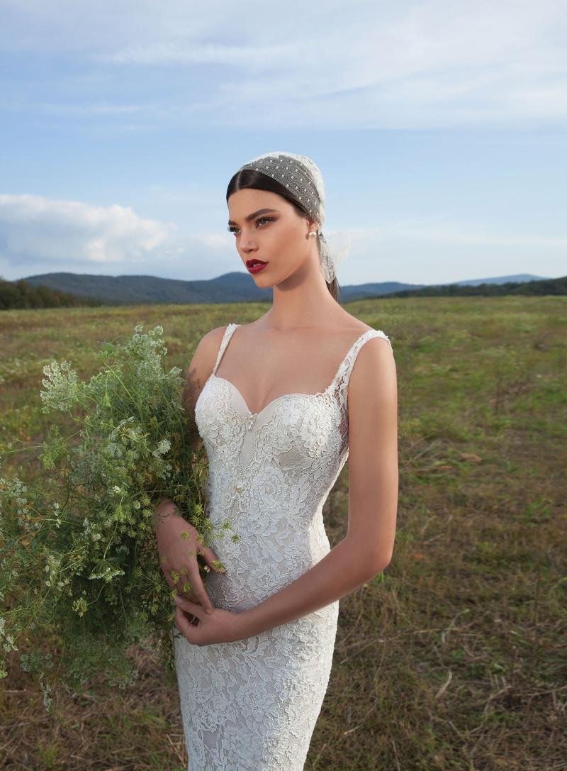 Berta Bridal 2015 Summer Collection | BellaNaija 018