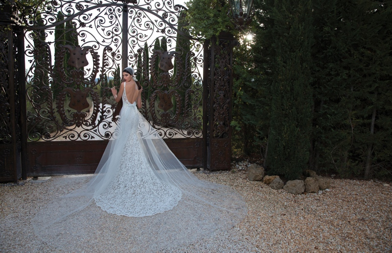 Berta Bridal 2015 Summer Collection | BellaNaija 019