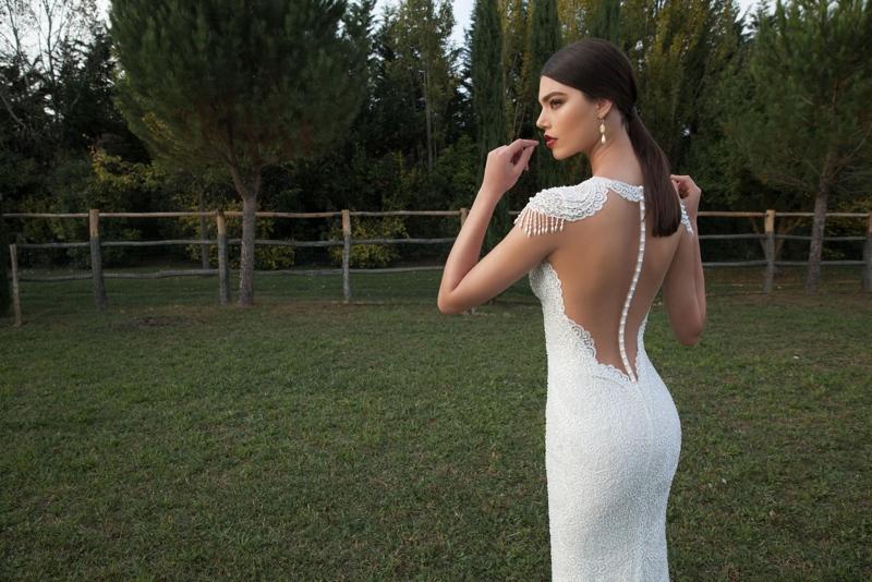 Berta Bridal 2015 Summer Collection | BellaNaija 020