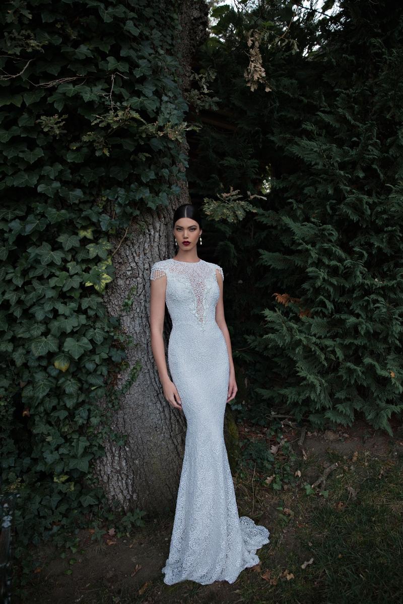 Berta Bridal 2015 Summer Collection | BellaNaija 021