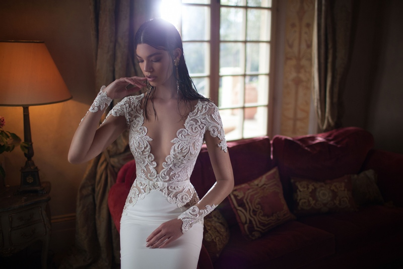 Berta Bridal 2015 Summer Collection | BellaNaija 024