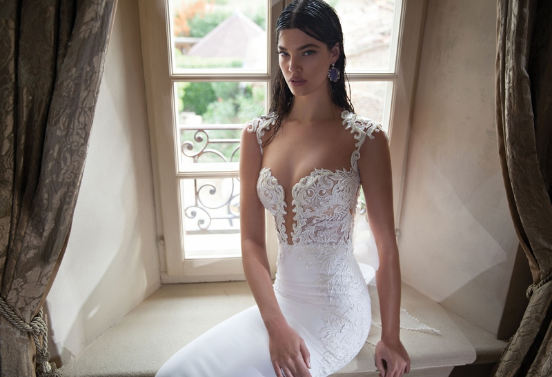Berta Bridal 2015 Summer Collection | BellaNaija 026