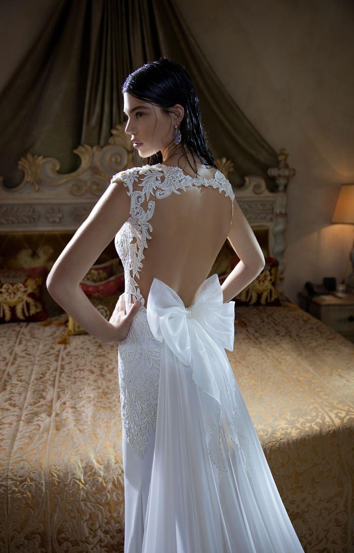 Berta Bridal 2015 Summer Collection | BellaNaija 028