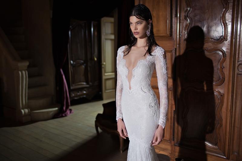 Berta Bridal 2015 Summer Collection | BellaNaija 029