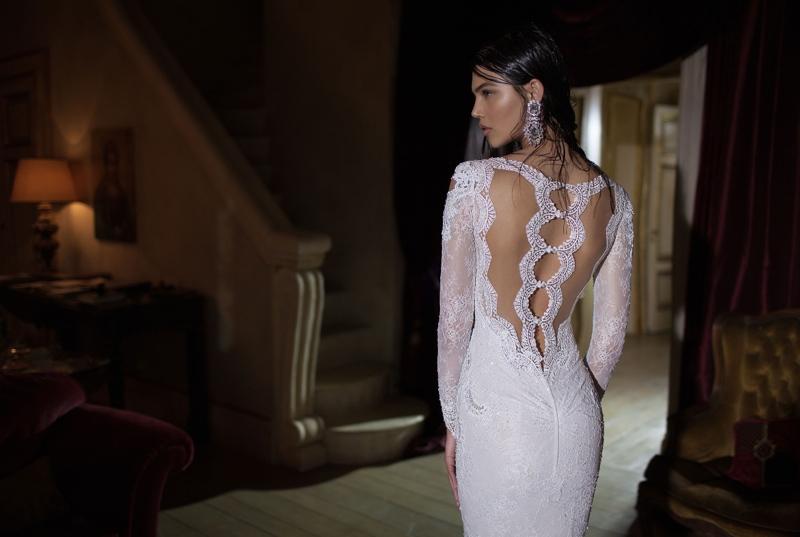 Berta Bridal 2015 Summer Collection | BellaNaija 030