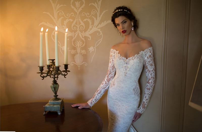 Berta Bridal 2015 Summer Collection | BellaNaija 037