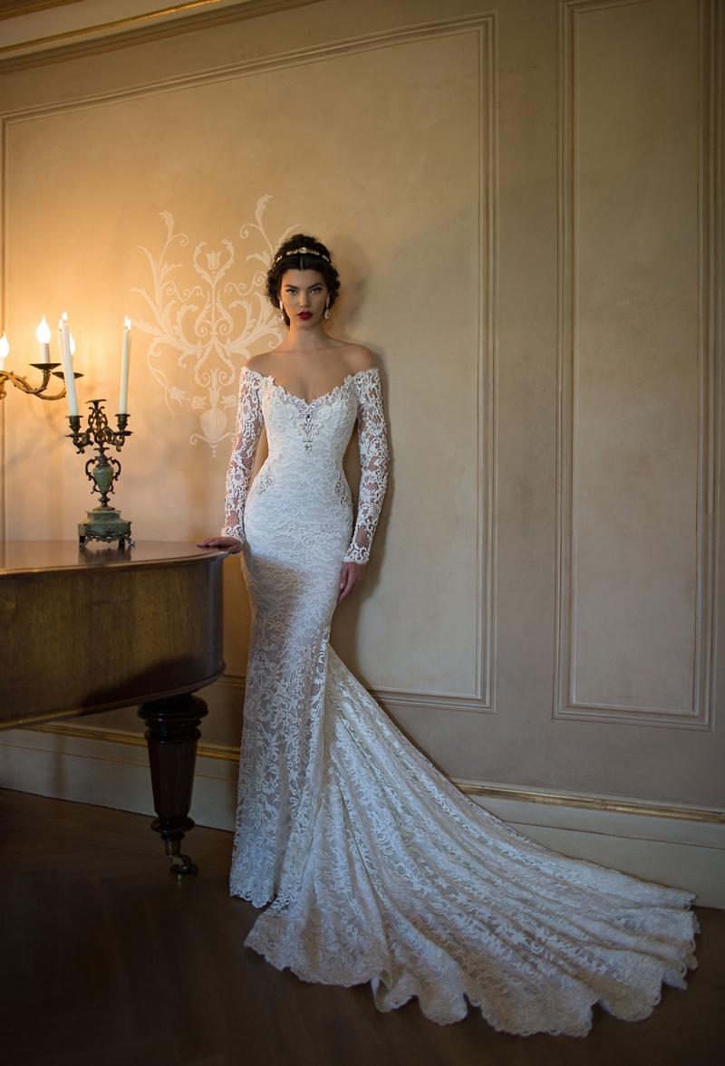 Berta Bridal 2015 Summer Collection | BellaNaija 038