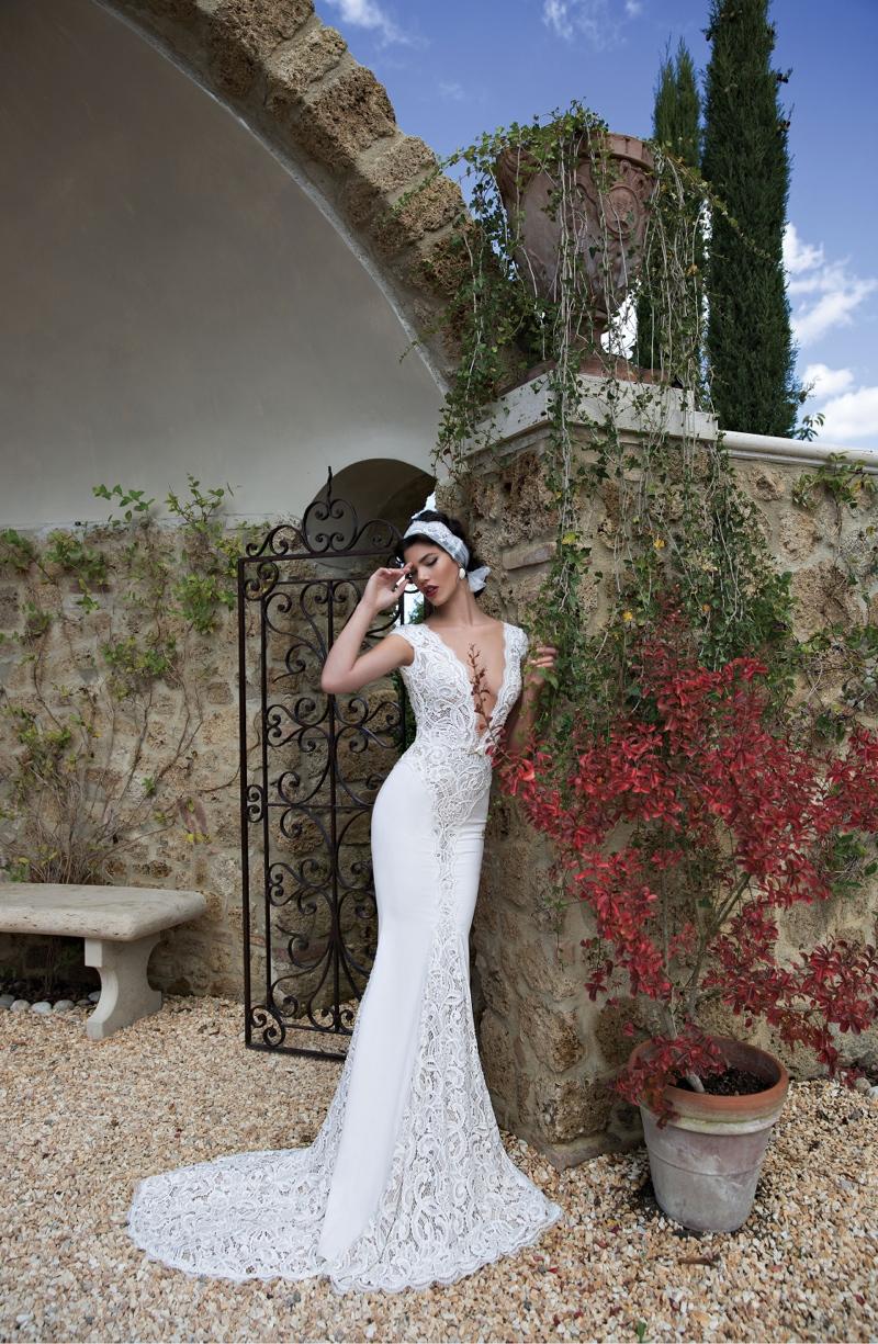 Berta Bridal 2015 Summer Collection | BellaNaija 039