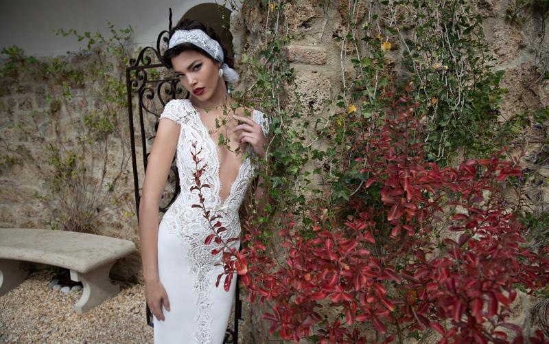 Berta Bridal 2015 Summer Collection | BellaNaija 040