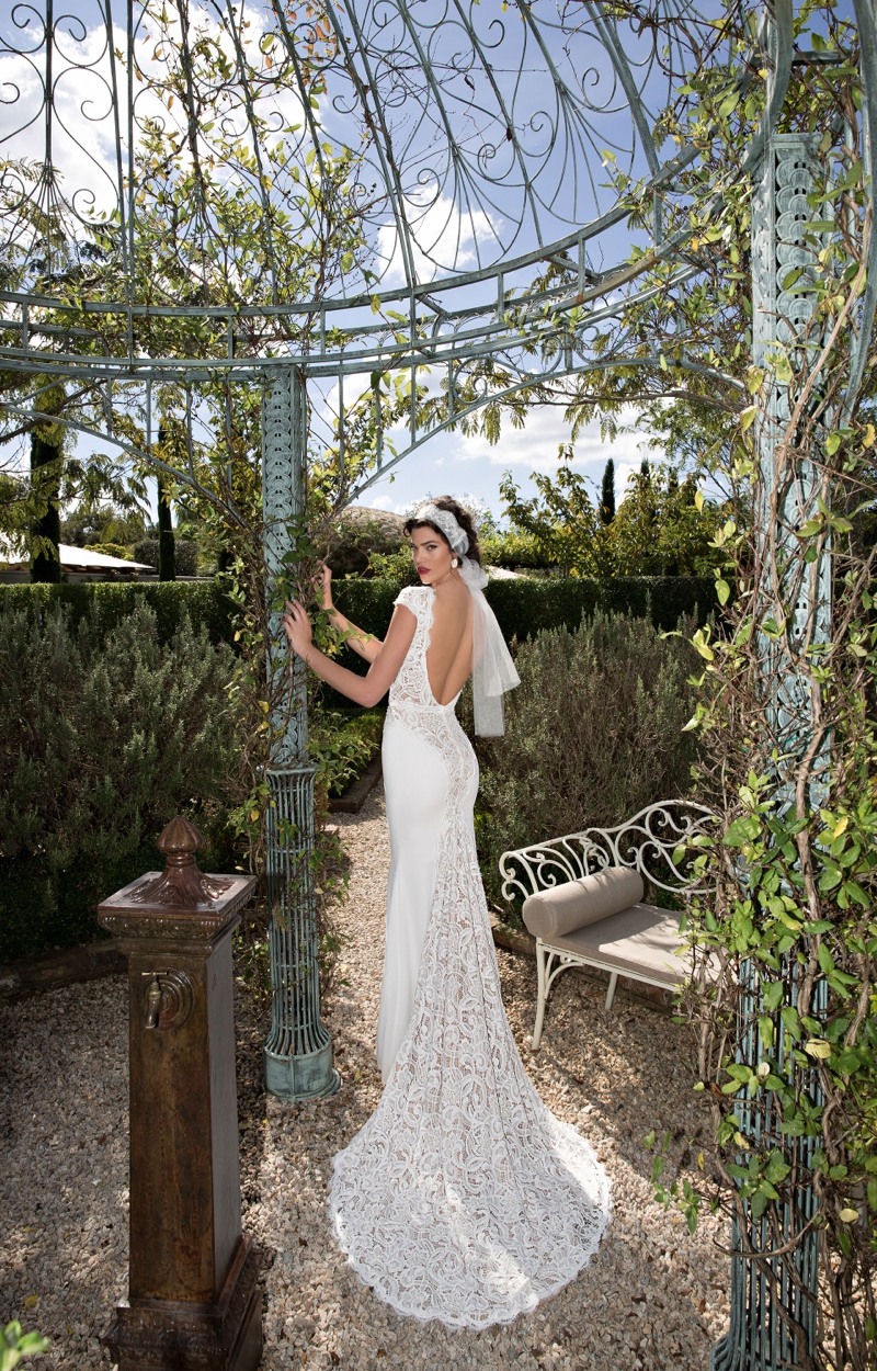 Berta Bridal 2015 Summer Collection | BellaNaija 041