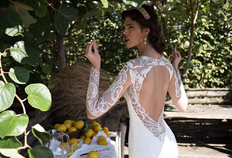Berta Bridal 2015 Summer Collection | BellaNaija 044