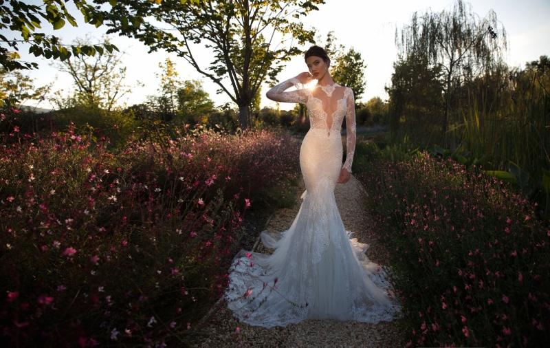 Berta Bridal 2015 Summer Collection | BellaNaija 046