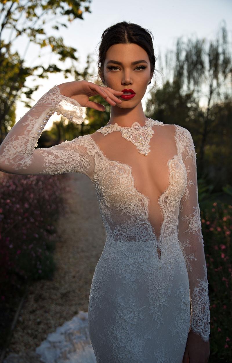 Berta Bridal 2015 Summer Collection | BellaNaija 047