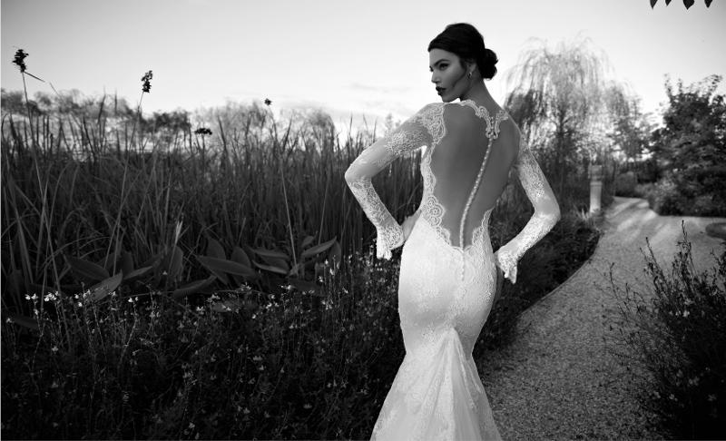 Berta Bridal 2015 Summer Collection | BellaNaija 048