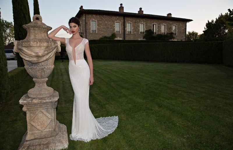 Berta Bridal 2015 Summer Collection | BellaNaija 049