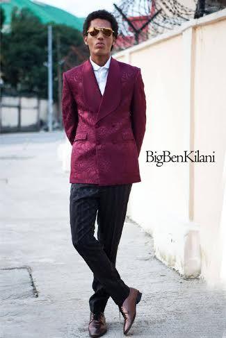 Big Ben Kilani Urban Independence Collection - Bellanaija - January2015005