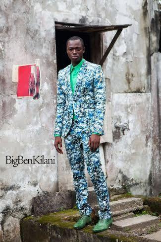 Big Ben Kilani Urban Independence Collection - Bellanaija - January2015007
