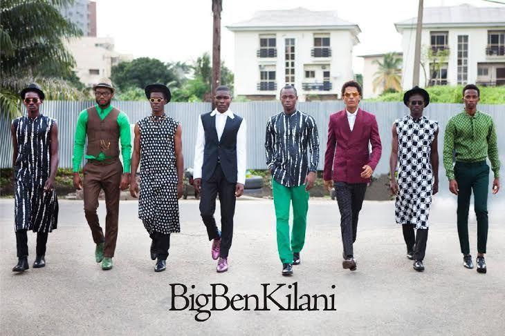 Big Ben Kilani Urban Independence Collection - Bellanaija - January2015008