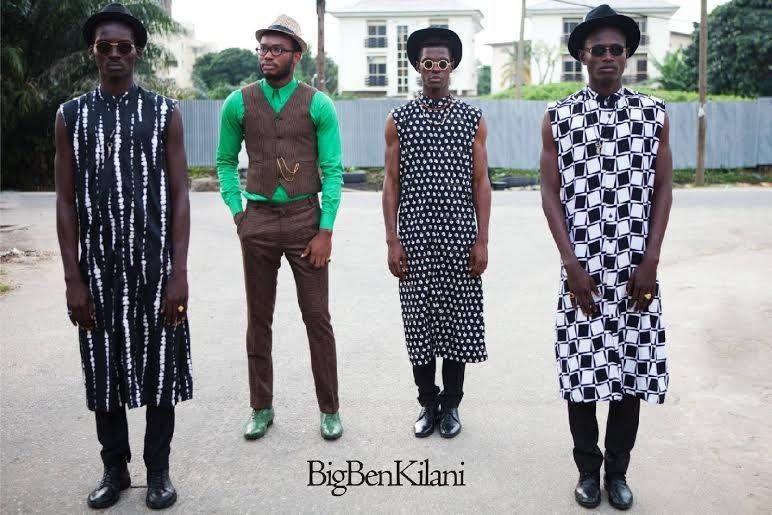 Big Ben Kilani Urban Independence Collection - Bellanaija - January2015016