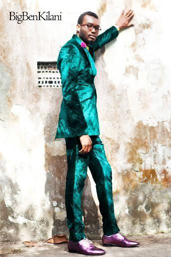 Big Ben Kilani Urban Independence Collection - Bellanaija - January2015019