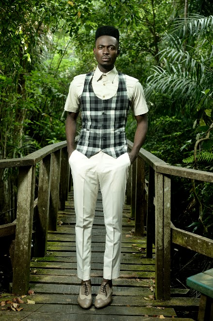 Bosi&Charles The New Age Collection Lookbook - BellaNaija - January20150010