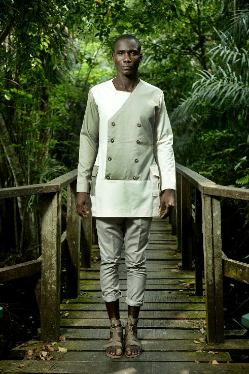 Bosi&Charles The New Age Collection Lookbook - BellaNaija - January20150012