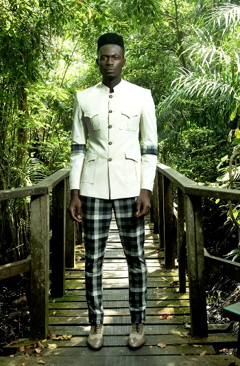 Bosi&Charles The New Age Collection Lookbook - BellaNaija - January20150014