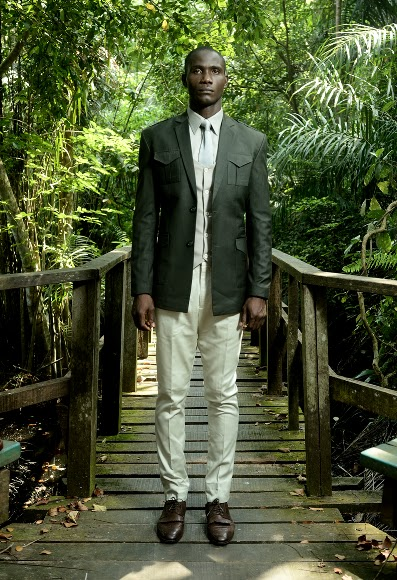 Bosi&Charles The New Age Collection Lookbook - BellaNaija - January20150016