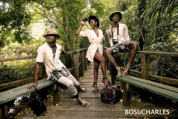 Bosi&Charles The New Age Collection Lookbook - BellaNaija - January20150019