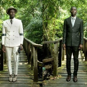 Bosi&Charles The New Age Collection Lookbook - BellaNaija - January20150020