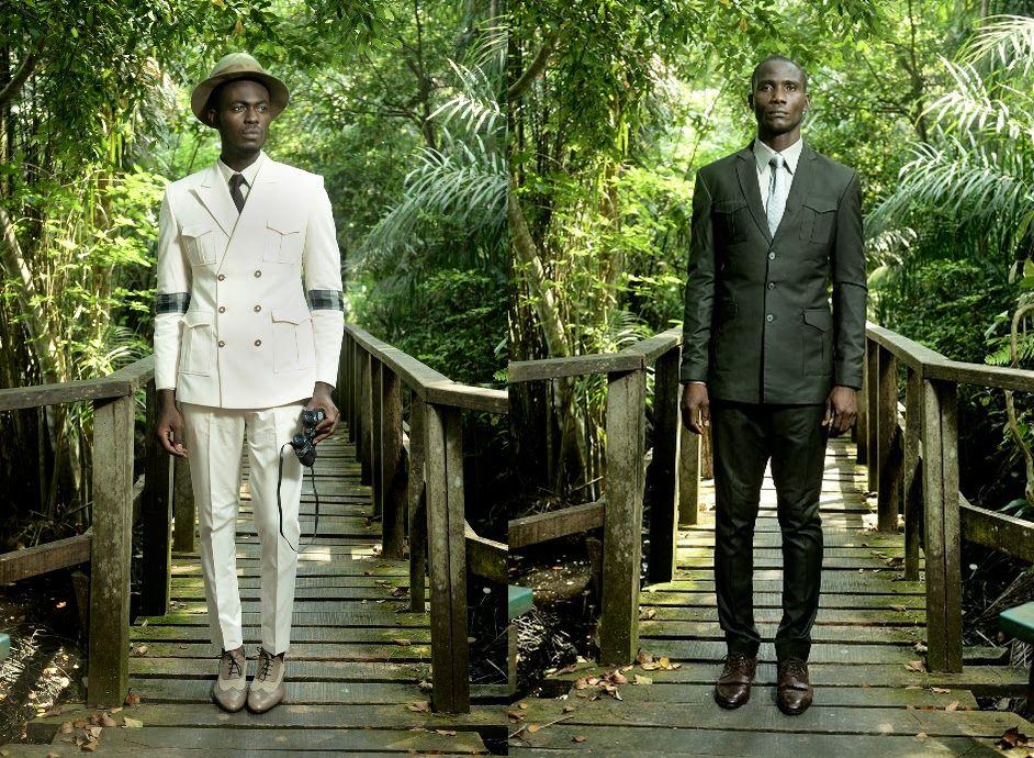 Bosi&Charles The New Age Collection Lookbook - BellaNaija - January20150020