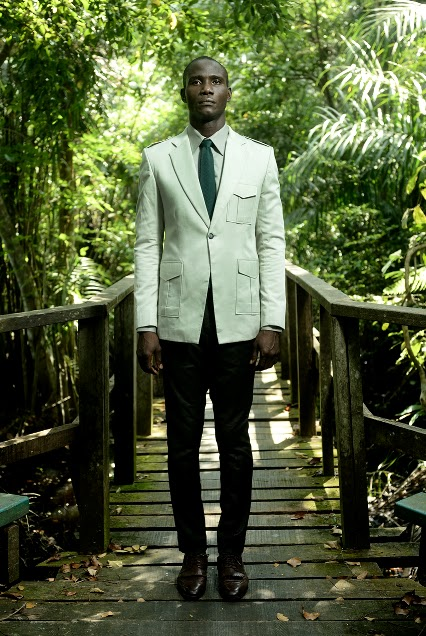 Bosi&Charles The New Age Collection Lookbook - BellaNaija - January2015005