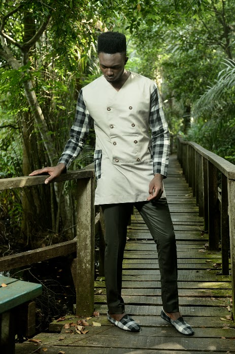 Bosi&Charles The New Age Collection Lookbook - BellaNaija - January2015006