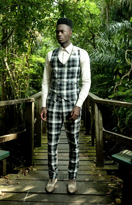 Bosi&Charles The New Age Collection Lookbook - BellaNaija - January2015007