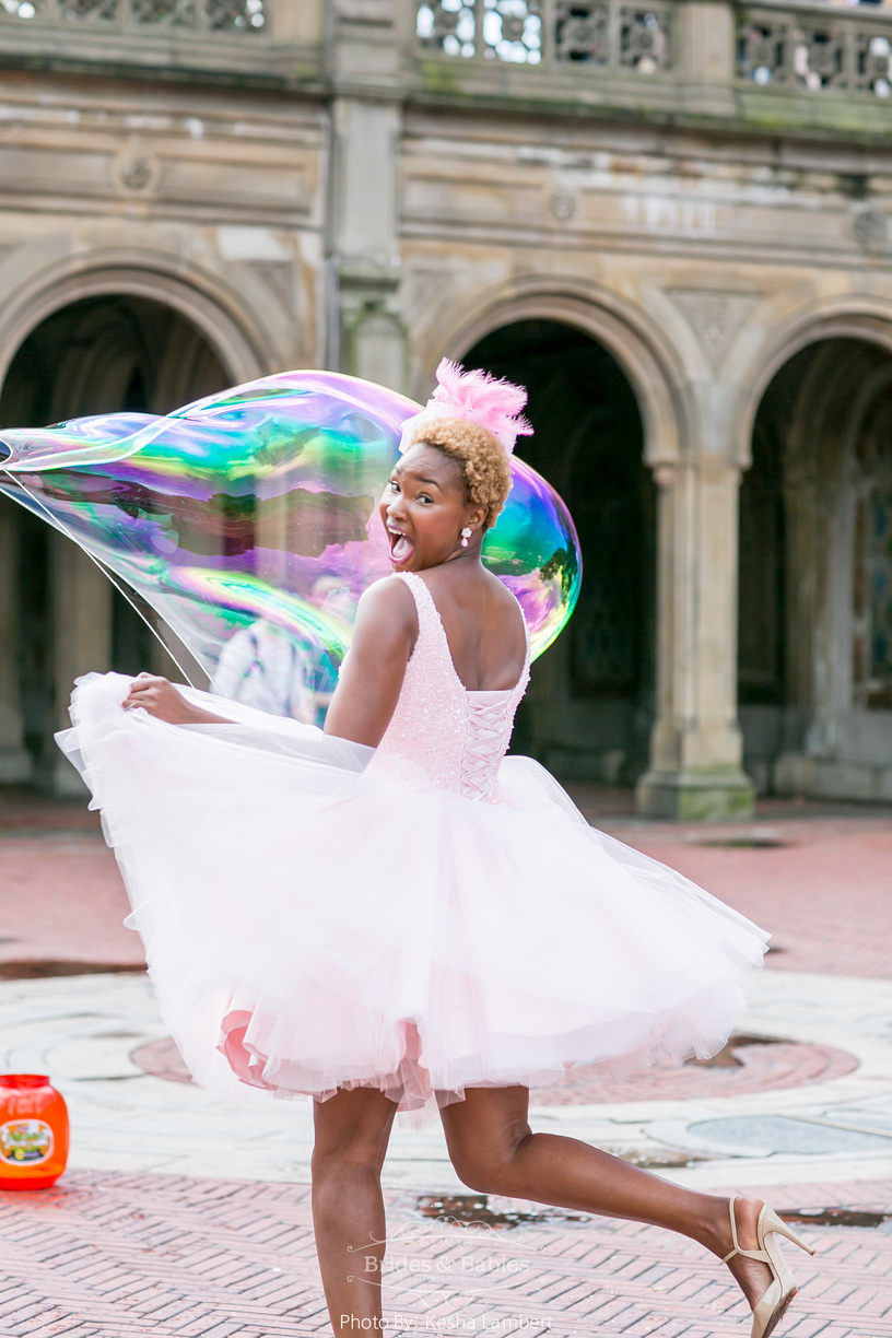 Brides and Babies | Central Park, New York Photo Shoot | Bella Naija 003